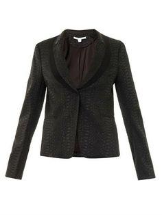 Diane Von Furstenberg - Ofelia Jacket ($398)