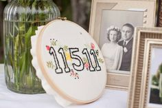 Such a sweet idea. A cute memento to keep after your wedding. Photography: Kelly Hornberger #wedding