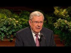 M. Russell Ballard- LDS Conference