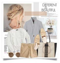 My Mood Today by lidia-solymosi on Polyvore featuring polyvore fashion style J.Crew clothing