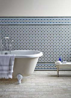 Bathroom wall tiles at Topps Tiles. Cheap Bathroom Tiles, Modern Bathroom Tile, Bathroom Tile Designs, Bathroom Floor Tiles, Simple Bathroom, Bathroom Interior Design, Minimalist Bathroom, Wall Tiles, Kitchen Floor