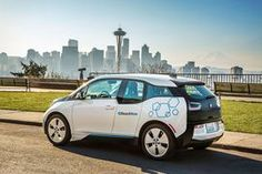 BMW's ReachNow car sharing expands to Brooklyn adds new services     - Roadshow  Enlarge Image  The BMW i3 wont be available in Brooklyn to start but if the system proves popular with New Yorkers that could change. Photo by                                            BMW                                          It was only a matter of time before BMWs ReachNow car sharing service headed east. After successfully starting in Seattle and expanding to Portland ReachNow is set to land in New York…