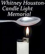 #whitneyhouston #memorial