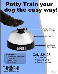 Train your dog quick & easy!