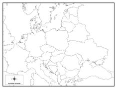 outline map of us and europe geography blog outline maps united states us and canada printable