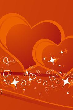 Orange passion ✿⊱╮BL ~