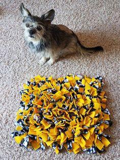 Dog Snuffle Mat Treat Puzzle Large Stuff To Buy