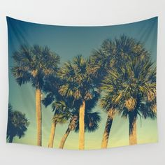 Palm Trees - $39
