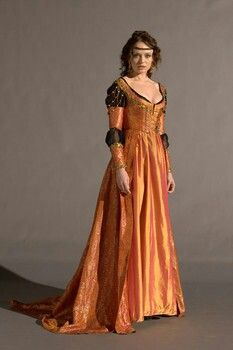 Da Vinci's Demons 3 Piece Dress and then some Renaissance Mode, Italian Renaissance Dress, Renaissance Costume, Renaissance Dresses, Renaissance Fashion, Medieval Dress, Fantasy Gowns, Period Outfit, Bustier