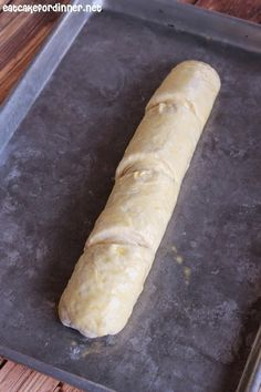 I have just found the PERFECT french bread recipe. It tastes just like, if not better, than my FAVORITE store-bought french bread -. Best French Bread Recipe, Homemade French Bread, Bread Machine Recipes, Bread Recipes, Cooking Recipes, Potato Recipes, Garlic Spread, Flaky Biscuits, Dinner Rolls Recipe
