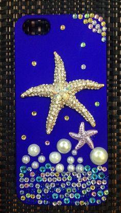 Starfish.. iphone 5 cover