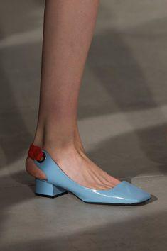 Arthur Arbesser at Milan Fashion Week Spring 2017 - Details Runway Photos