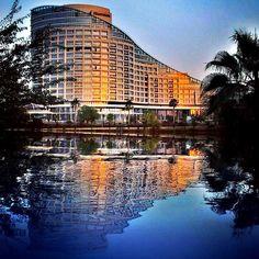 Good morning from Sheraton Adana Hotel! photo credits: Funda Kilicaslan - Sales Manager #SheratonAdana #betterwhenshared #adana #travel #hospitality #discover #morning #colors #cute #love #smile #happy #bestoftheday #photooftheday #instagood #instalike #igers
