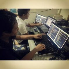 Sleepless legends. Their satisfaction is our top priority. :)