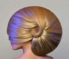 high fashion hair and im so impressed