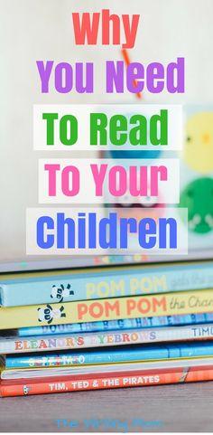 Tips on teaching children to read. #parenting #toddler #teachreading #ParentingHacks