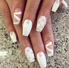 Hermosas uñas  !!