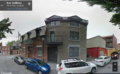 Click on link to view Leonard Cohen's Montreal home on interactive Google Map This is a companion piece to View Leonard Cohen's Childhood Home (Westmount, Montreal) On Interactive Google Maps Continue Reading →