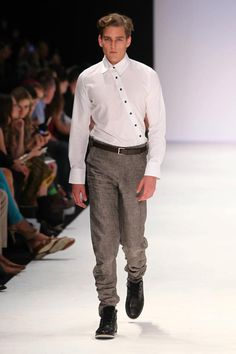 ZSADAR @ MBFWA - Mysteries of the Organism SS13