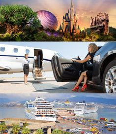 Orlando to Port Canaveral Transportation and Shuttle Services is an eleven-year-old transportation company that offers low cost, quality service for customers needing transportation in the all Orlando Range and Central Florida areas!