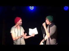 5. Krone Slam - Finale: Das Lumpenpack - Bruder vor Luder - YouTube
