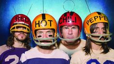 "Hear RED HOT CHILI PEPPERS on FUNK GUMBO RADIO: http://www.live365.com/stations/sirhobson and ""Like"" us at: https://www.facebook.com/FUNKGUMBORADIO"