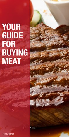 Best tips for buying meat.