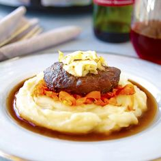 Baked Potato, Mashed Potatoes, Trifle, Low Carb, Cooking Recipes, Fitness, Baking, Ethnic Recipes, Food