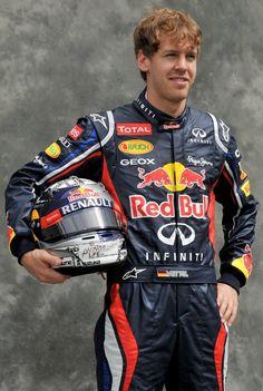 Formule 1: Les 24 pilotes de la saison 2012