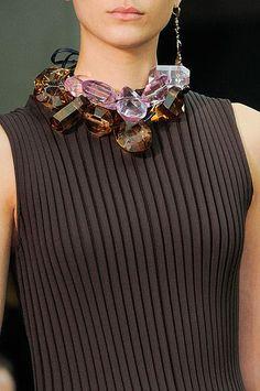 Подбираем яркие крупные украшения: 50 интересных вариантов сочетания с одеждой - Ярмарка Мастеров - ручная работа, handmade