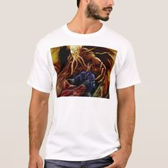 Shop Chthulhu Domine T-Shirt created by manifestationart. Closet Staples, Fitness Models, Unisex, Casual, Sleeves, Cotton, Mens Tops, T Shirt, How To Wear