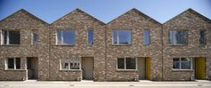 MaccreanorLavington Architects - Anne Mews