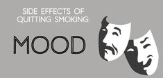 Side Effects of Quitting Smoking - What Happens to Your Body? - YouMeMindBody - Health & Wellness Quit Smoking Effects, Help Quit Smoking, Giving Up Smoking, What Happened To You, What Happens When You, Quit Smoking Timeline, Smoking Lungs, Nicotine Withdrawal Symptoms, Quit Smoking Motivation