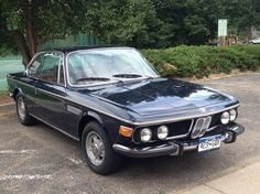 1973+BMW+3.0CS+for+Sale