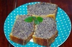 Jak upéct zdravý makovec | recept Meatloaf, Healthy Life, Banana Bread, Sweets, Beef, Baking, Desserts, Food, Stav