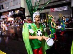 Carnaval de Osório - RS  22/02/2015. www.guiavendemais.com