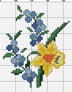 Beginning Cross Stitch Embroidery Tips - Embroidery Patterns Mini Cross Stitch, Cross Stitch Cards, Cross Stitch Rose, Cross Stitch Flowers, Cross Stitch Kits, Cross Stitching, Cross Stitch Embroidery, Embroidery Patterns, Hand Embroidery