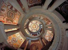 Palazzo Farnese Caprarola Roma