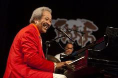 #NYTimes #RIP Allen Toussaint, New Orleans R&B Mainstay, Dies at 77