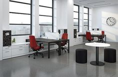 Best open office spaces inspiration images