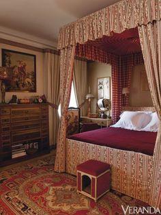 Ooh La La! A Tour of Susan Gutfreund's Paris Apartment