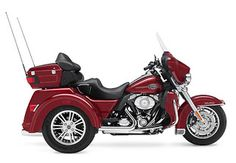 three wheel motorbikes for adults | motorcycle superstore: New Motorcycles for Sale Harley-Davidson Tri ...