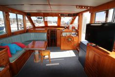Island Gypsy 44 Aft Cabin: Power Boats | Boats Online for Sale | Fibreglass/grp | New South Wales (NSW) - Newport Nsw | Boats Online