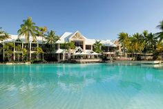 """SHERATON MIRAGE PORT DOUGLAS RESORT HAS ANNOUNCED IT WILL EMBARK ON A $40 MILLION """"GAME-CHANGING"""" RENOVATION TO COMMENCE THIS MONTH."""
