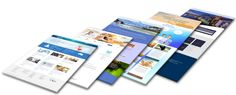our-works web design sydney and loving it