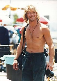 Point Break.....R.I.P. Patrick Swayze