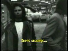 ▶ The Doors - Not To Touch The Earth (subtítulado en español) - YouTube