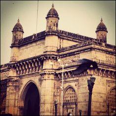 Gateway of India... Heritage - Mumbai
