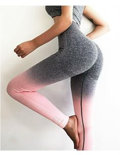 96f0c99c9bd9f2 29 Best Ombre Leggings images in 2017 | Ombre leggings, Colorful ...