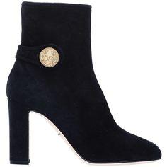 Dolce&Gabbana Suede